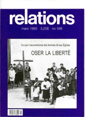 thumbnail of mg 1993 03 chemins de l unite
